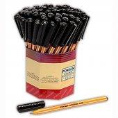 Pensan 1010 Ofispen Tükenmez Kalem 60 Adet Siyah Renk