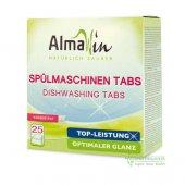 Almawin Organik Bulaşık Makinesi Tableti 25 Adt....