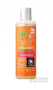 Urtekram Organik Çocuk Şampuanı 250ml