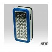 Panther Pt 7018 24 Ledli Mini El Feneri