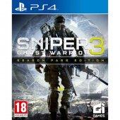 Ps4 Sniper Ghost Warrior 3 Season Pass Editon