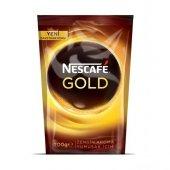 Nescafe Gold 200 Gr Kahve Ekonomik Paket