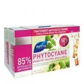 Phyto Phytocyane Densifying Treatment Serum 12x7,5ml
