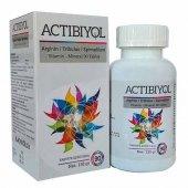Actibiyol Vitamin Mineral 90 Tablet(Süpriz Hediyeli)