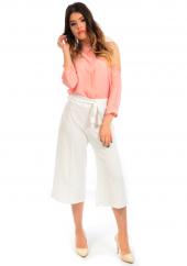Bayan Kısa Pantolon Hp 3522
