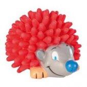 Lion Sesli Kirpi Köpek Oyuncağı 8.5 Cm
