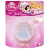 Disney Prenses Cinderella Zıplayan Figürlü Top