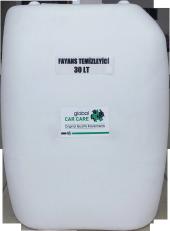 Global Fayans Temizleme Sıvısı 30 Lt