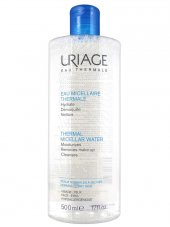Uriage Eau Thermal Micellar Water (Normal Ve Kuru Ciltler) 500 Ml