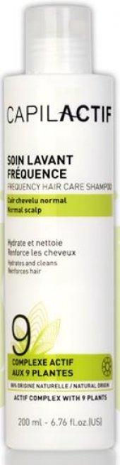 Capilactif Sık Kullanım Saç Bakım Şampuanı 200 Ml