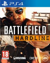 Ps4 Battlefıeld Hardlıne