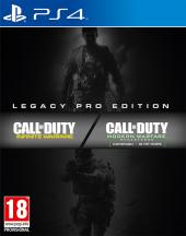 Ps4 Call Of Duty Infınıte Warfare Legacy Pro