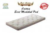 Bed Marine Cotton Sert Medical Yatak Şiltesi 100x200