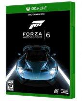Xbox One Forza Motorsport 6 Aynı Gün Kargo