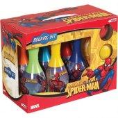 Spider Man Bowling Seti