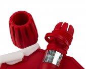 Intermop Islak Mop Tutucu (Paspas Aparatı) Kırmızı