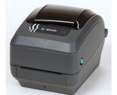 Zebra Gk42 102520 000 Gk420t Termaltransfer & Direct Termal Printer 203dpi,serial,usb,paralel