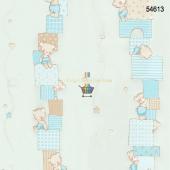 Kıds Dream Çocuk Odası Duvar Kağıdı Ucuz&kaliteli&kombinli