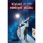 Kişisel Edebiyat Atlası Ali Lidar