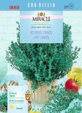 Miracle Kış Kekiği Tohumu (200 Tohum) 50 Adet