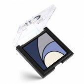 Longstay Eyeshadow Quattro 4lü Far Paleti (Uzun Süre Kalıcı)