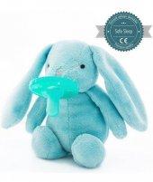 Oioi Uyku Arkadaşı Mavi Tavşan (Hijyen Kapaklı)
