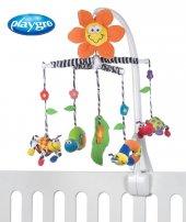 Playgro K 111897 Dönence Mutlu Bahçe