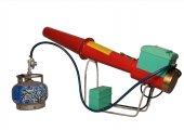 Elektronik Kuş Kaçırıcı Cihaz (Kbs E1)