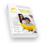 Fotoğraf Kağıdı (Rovi) Premium İnci 300gsm A5 50yp