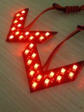 Audi E Uyumlu Led Sinyal Lambası