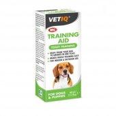 Vetiq Yavru Köpekler İçin Tuvalet Eğitim Damlası 60 Ml