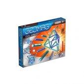 Geomag Color 40 Parça Eğitici Manyetik Puzzle