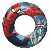 Bestway Spiderman 56cm Çocuk Can Simidi