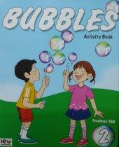 Leo Publıshıng Bubbles Activity Book 2