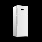 Arçelik 5505 Ne A+++ Çift Kapılı No Frost Buzdolabı