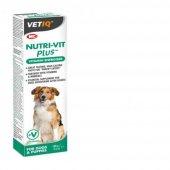 Nutrivit Plus Köpekler İçin Enerji Verici Vitamin Macun 100 Gr
