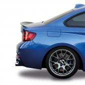 Bmw 2 Serisi F22 2014 Sonrası M Performance Spoyler (Fiber)