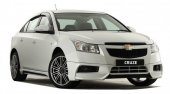Chevrolet Cruze Body Kit (Fiber)
