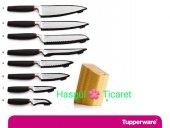 Tupperware Platinum Bıçak Seti