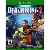 Xbox One Dead Rısıng 2