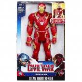 Captain America Avengers Civil War Elektronik Iron Man