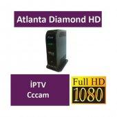 Atlanta Diamond Hd Uydu Alıcı