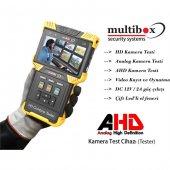 Multibox Ahd 152 Kamera Test Cihazı