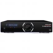 Redline Ts4000 Full Hd Uydu Alıcısı Youcam Ve Redip Tv Hediyeli
