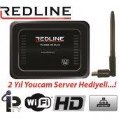 Redline Ts 2500 Hd Plus Fullhd Mini Uydu Alıcısı