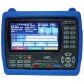 Multibox Mb 5000 Plus Hd Ledli Uydu Yön Bulucu