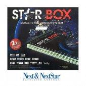 Next Starbox 10 16 Kaskadlı Santral (Multiswitch)