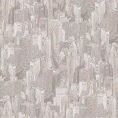 Duka Duvar Kağıdı Inception Manhattan Dk.71138 1 (16,2 M2)