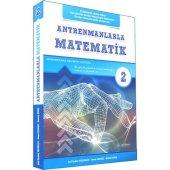 Antrenmanlarla Matematik 2. Kitap Antrenman Yayınları