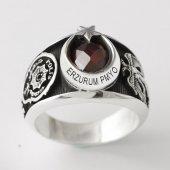 Erzurum Pmyo Yüzüğü